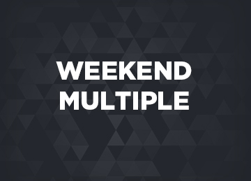 360x259 weekend multiple