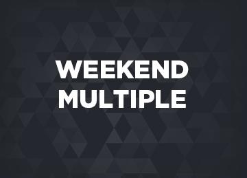 360x259 weekend multiple